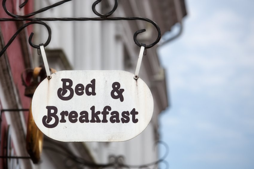 71-bed-and-breakfast-sign